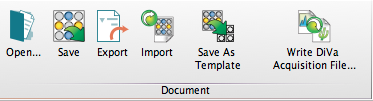 DocumentBand