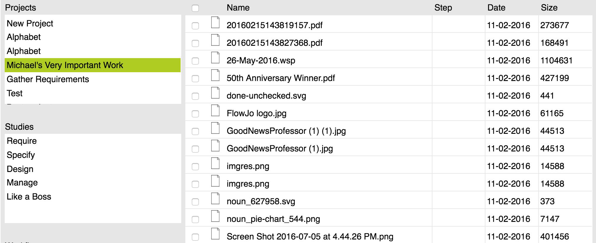 exp-filefilt-proj